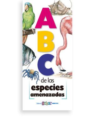 ABC de las especies amenazadas