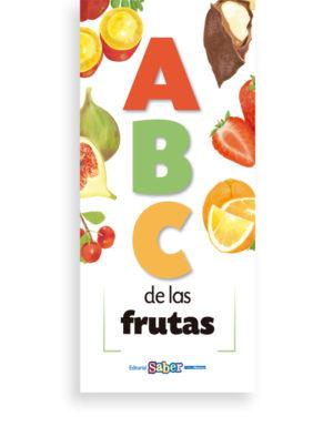 ABC de las frutas