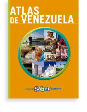 Atlas de Venezuela