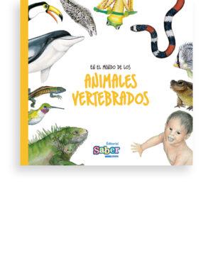 En el mundo de los animales vertebrados