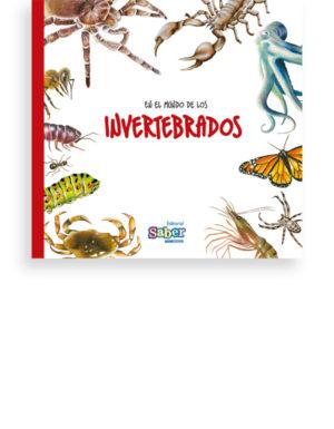 En el mundo de los invertebrados