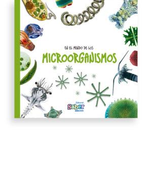 En el mundo de los microorganismos